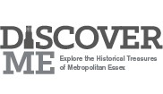 Discover supporter logo