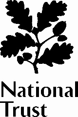 National Trust supporter logo